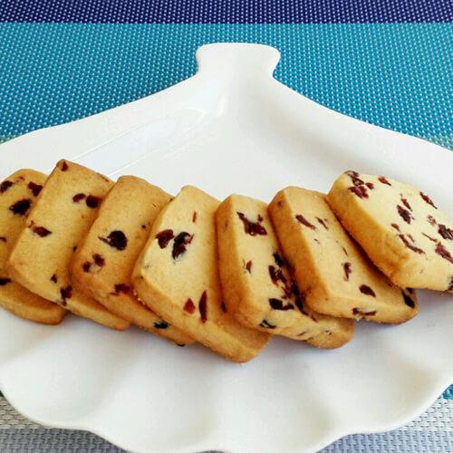 易做的酥心饼干