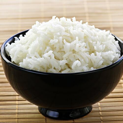 香气浓郁的番薯米饭