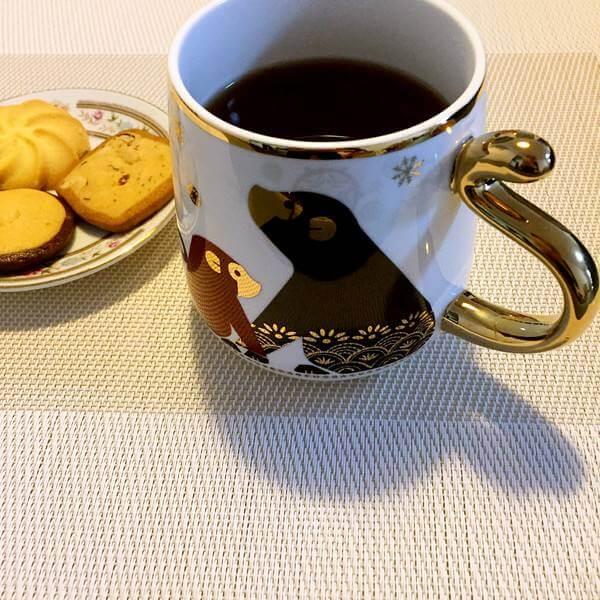保温壶中焖焗黑糖姜茶