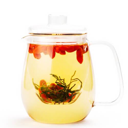 红枣枸杞泡酒
