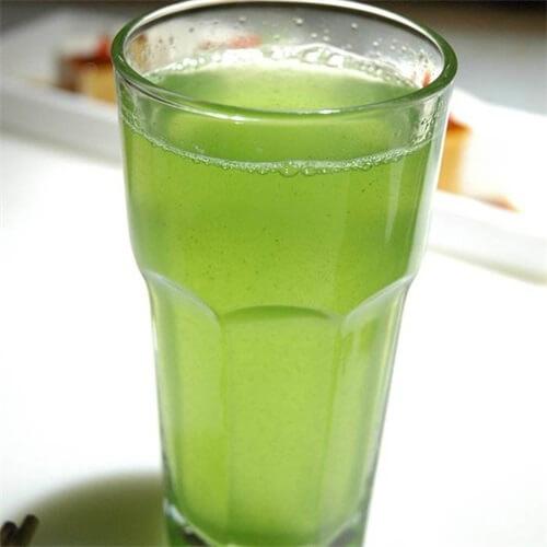 鲜榨石斛汁