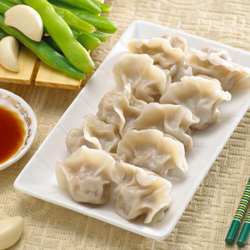 让人怀念的芹菜饺子的做法