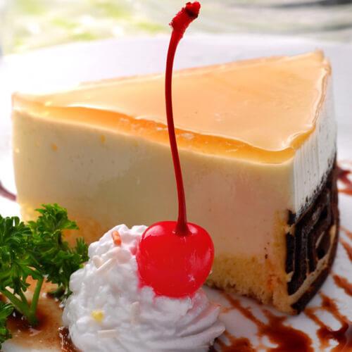 六寸酸奶蛋糕