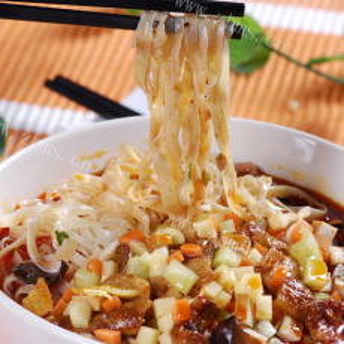 【DIY美食】猪肉芽菜臊子