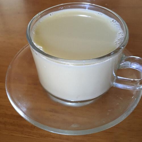枣泥谷物豆浆