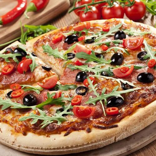 海陆空至尊披萨