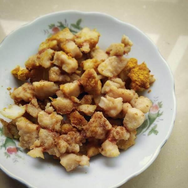 韩式烤鸡块