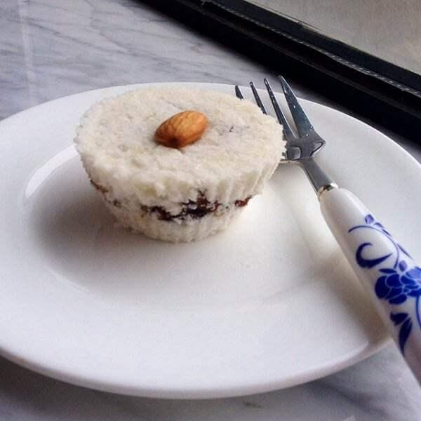 美味的红豆糯米糕