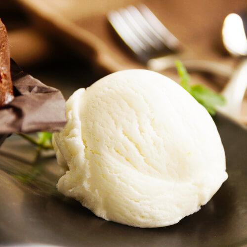 奶油冰激凌的做法