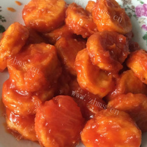 阿基師家常菜-茄汁豆包