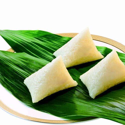 清香薄荷香粽