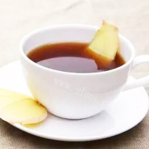 姜糖散热茶
