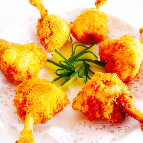 红烧鹌鹑蛋鸡翅根