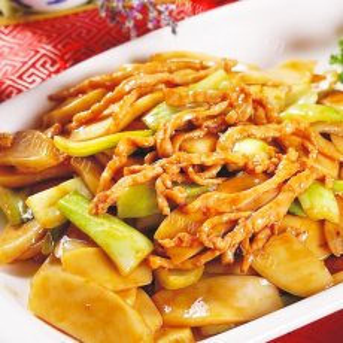 韩式辣年糕的做法