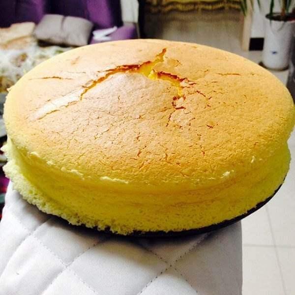 简单易做的红酒雪梨乳酪蛋糕