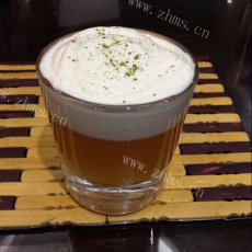 #回忆#海盐奶盖茶