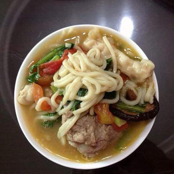 排骨蔬菜杂菇煲