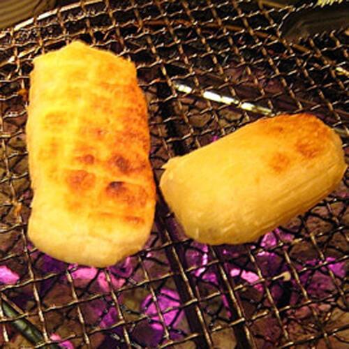 和风芋头麻薯