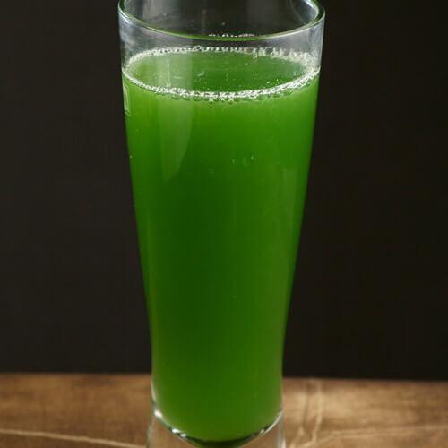 美白保湿青瓜汁