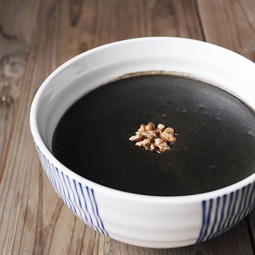 米饭版芝麻糊