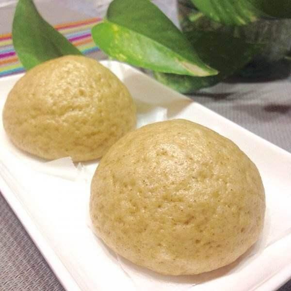 麦麸胚芽馒头