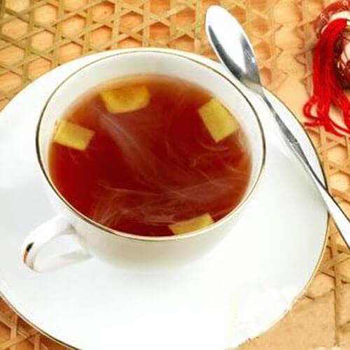 姜汤红糖水