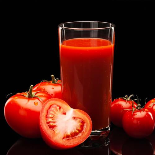 美味的番茄汁