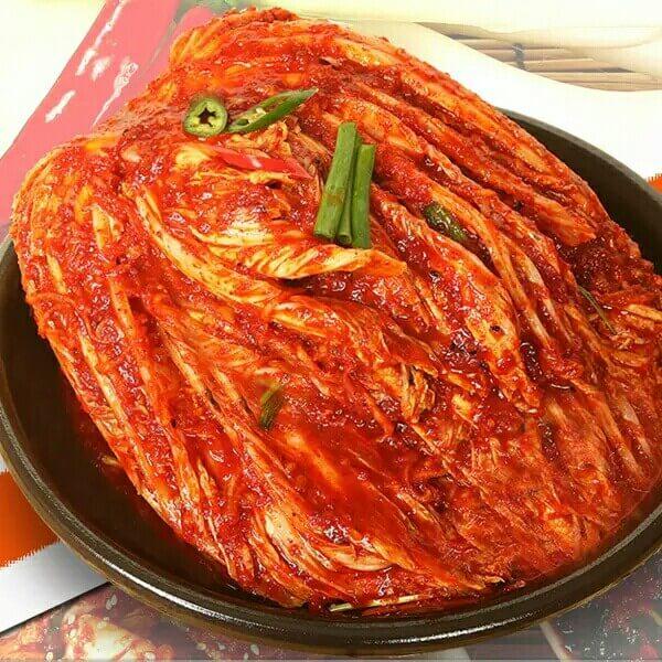 【DIY美食】辣白菜