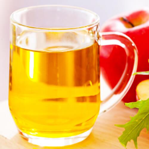 健康苹果醋的做法