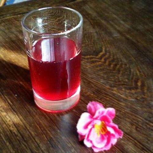 自酿葡萄美酒