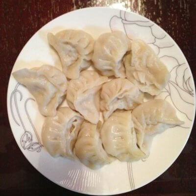 白菜饺子馅的做法