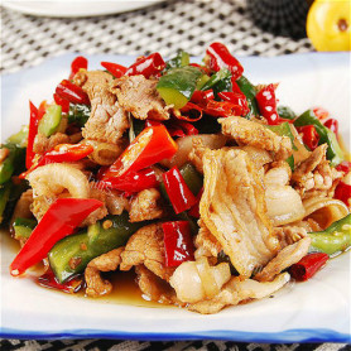 老北京炒烤肉