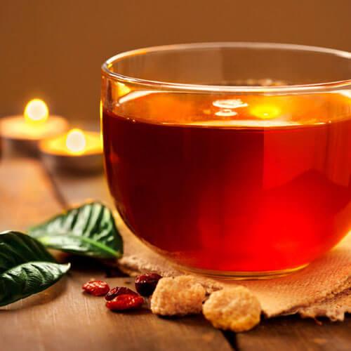 最爱的泡红茶