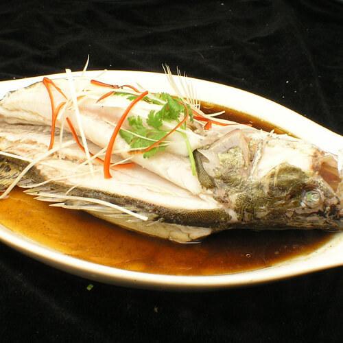 粉皮炖青鱼头