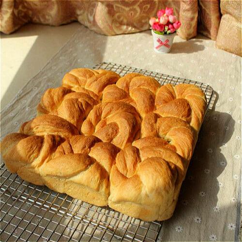 老式大面包