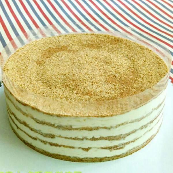 美味简版蛋糕