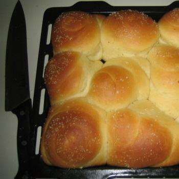 微波炉面包干