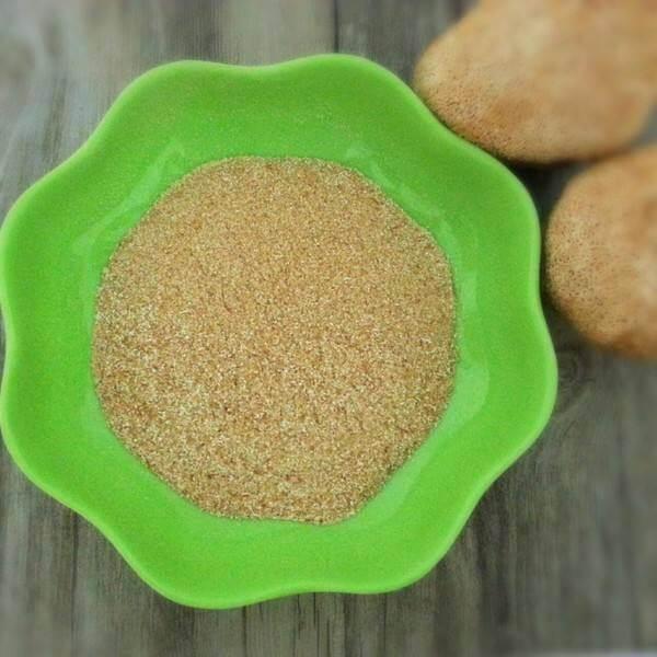 自制猴头菇粉
