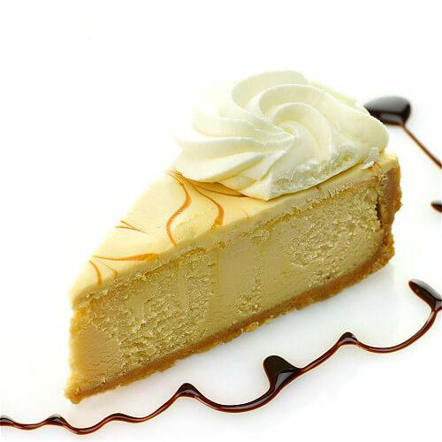 香草可可乳酪蛋糕
