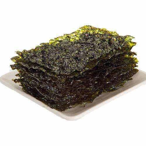 脆咸味海苔