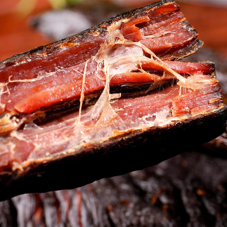 美味内蒙古牛肉干