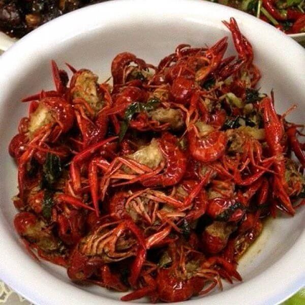 【西黄岛海鲜】麻辣龙虾的做法