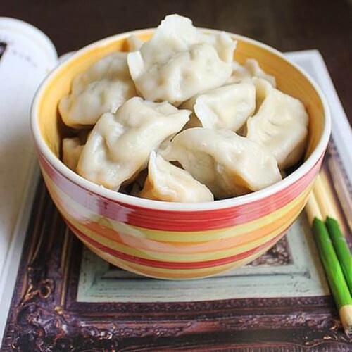 特色三鲜饺子馅的做法