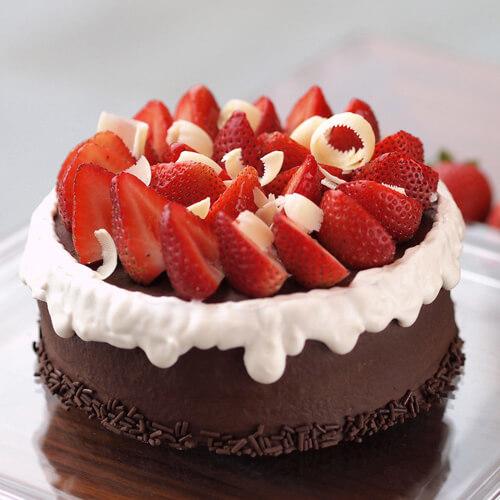 美味的微波炉做蛋糕