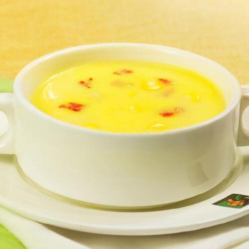 紫菜蛋花浓汤
