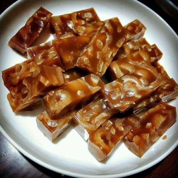 【健康美食】豆腐皮冻