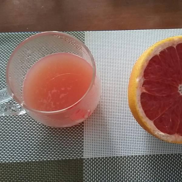 鲜橙苹果汁