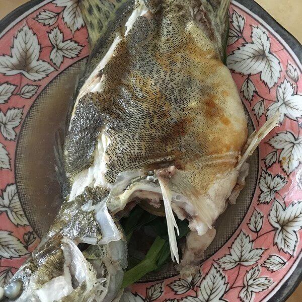 鲑鱼香肠图