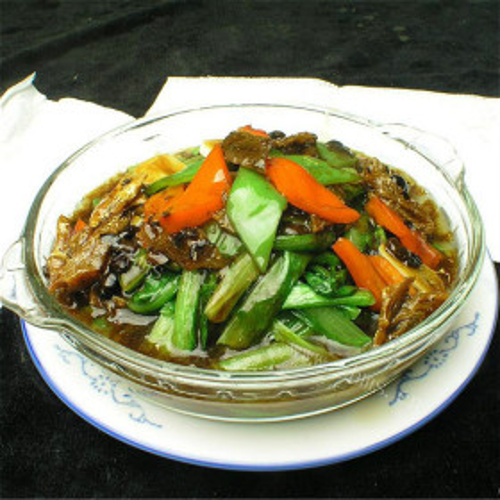 榄角蒸鲮鱼