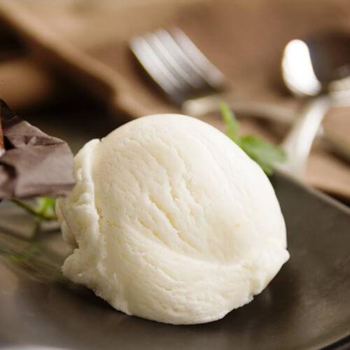 稀奶油做冰激凌